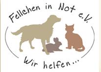 Logo Fellchen in Not